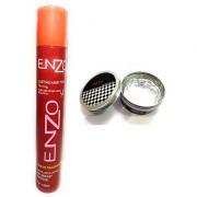 Enzo Hold Hair Spray Wax Hair Sprays 420 mL