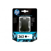 HP Cartucho HP 363 Negro (C8721EE)