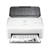 Скенер HP ScanJet Pro 3000 s3, 600dpi, A4, ADF, USB