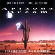Goran Bregovic - Arizona Dream (0044006311326) (1 CD)