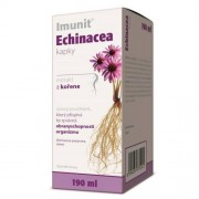 Simply You Echinaceové kapky Imunit 190ml