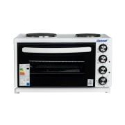 Готварска печка Diplomat M20