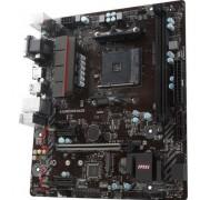 Placa de baza MSI A320M Grenade, AMD A320, AMD AM4