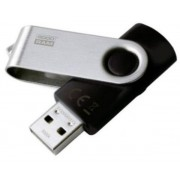 Stick USB GOODRAM UTS3, 128GB, USB 3.0 (Negru)