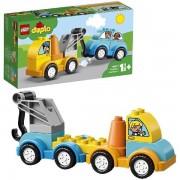 LEGO DUPLO 10883 Mijn Eerste Sleepwagen (4116755)