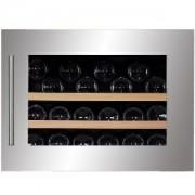 0202140048 - Hladnjak za vino ugradbeni Dunavox DAB-28.65SS