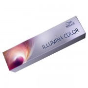 Wella Illumina Color 8/38 Hellblond Gold-Perl, Tube 60 ml