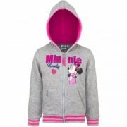 Geen Minnie Mouse sweatshirt voor meisjes grijs