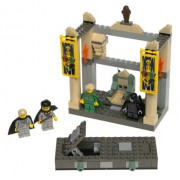 LEGO Harry Potter and the Chamber of Secrets Set #4733 Dueling Club