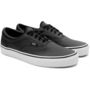 Vans Era Sneakers For Men(Black)