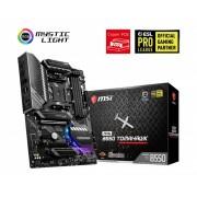 MB, MSI MAG B550 TOMAHAWK /AMD B550/ DDR4/ AM4 (911-7C91-001)