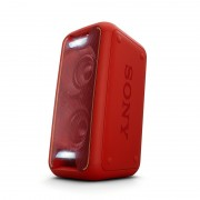 SPEAKER, SONY GTK-XB5 Party System, Bluetooth, 200W RMS, Red (GTKXB5R.CEL)