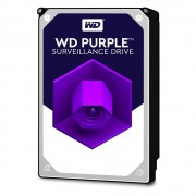 Western Digital Purple 2TB Surveillance HDD
