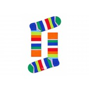 Happy Socks Ponožky Happy Socks Stripe (STR01-2500) M