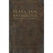 Hal Leonard Pearl Jam Anthology: The Complete Scores