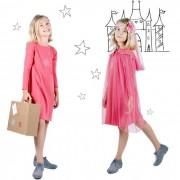 DGUIZ Super kit vêt. déguisement Princesse