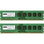 Wintec Valor 16 GB: 2 x 8 GB de Memoria - DIMM, 1333 MHz (PC3 - 10600) - 1.5 V