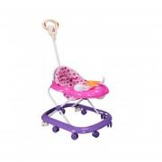 Andaderas para Bebes con Bastón Play varios colores