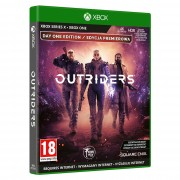 Outriders: Deluxe Edition Xbox One