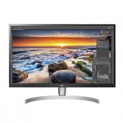 """LG 27UK850-W 27"""" 4K UHD IPS Monitor with HDR10 with USB Type-C Connec"""