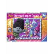Puzzle Trolls, 200 Piese Ravensburger