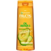 Sampon GARNIER Fructis Oil Repair 3 400 ml cu Extract de Avocado