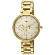 Timex Quartz Multi Round Unisex Watch TW000X208