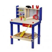INFANTASTIC Dřevěný pracovní ponk KDWB02