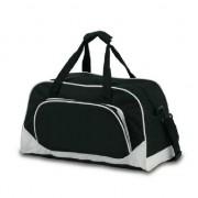 Geen Handbagage reistas zwart