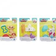 Комплект за игра, Play Doh - Мини комплекти, асортимент, 0330686