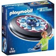 Комплект ПЛЕЙМОБИЛ - Космически кораб с извънземно, 6182 Playmobil, 291268
