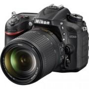 Digital Camera D7200 Kit 18-140mm VR + Втора Батерия + Карта памет 64GB LEXAR