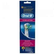 Rezerva Periuta Electrica Oral B Floss Action