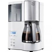 Melitta Filterkaffeemaschine Optima Timer Melitta Farbe: Weiß