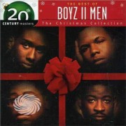 Video Delta Boyz Ii Men - Christmas Collection - CD