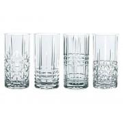 Drinkglas Nachtmann Highland 4 st – utan gravyr