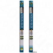 Hagen Aqua-Glo con dos lámparas fluorescentes - 2 x 30 vatios, 89,5 cm