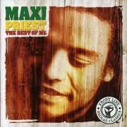 Maxi Priest - Bestof Me (0724359805221) (1 CD)