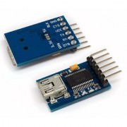 Invento FTDI Basic Breakout USB to TTL 5V Module FT232RL USB MWC for Arduino