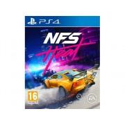 NAMCO BANDAI Juego PS4 Need for Speed Heat (Carreras - M16)