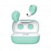 HEADPHONES, Trust Nika Compact, Microphone, Wireless, Mint (23906)