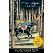 Prince Caspian: The Return to Narnia, Paperback/C. S. Lewis