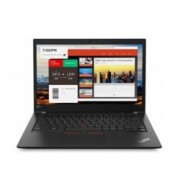 "Лаптоп Lenovo ThinkPad T480s (20L7001SBM), четириядрен Kaby Lake R Intel Core i5-8250U 1.6/3.4 GHz, 14.0"" (35.56 cm) Full HD IPS Anti-Glare Display, (HDMI), 8GB DDR4, 256GB SSD, Thunderbolt 3, Windows 10, 1.32 kg"