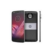 Smartphone Moto Z3 Play Power Pack&DTV XT1929, Memória Interna de 64gb, Câmera de 12mp, Tela de 6, Índigo - Motorola
