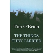 The Things They Carried, Hardcover/Tim O'Brien
