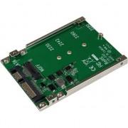 Accesoriu IT startech M.2 adaptor SSD - SATA 2.5 (SAT32M225)