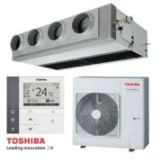Канален климатик Toshiba RAV-SM806BTP-E / RAV-SM804ATP-E
