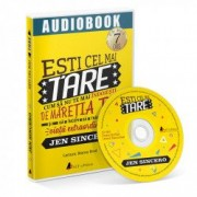 Esti cel mai tare Audiobook