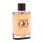 Giorgio Armani Acqua di Giò Absolu eau de parfum 125 ml за мъже