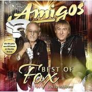 PID Best Of Fox: Das Tanz-Album [CD] USA import